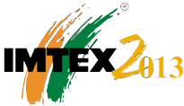 [Translate to English:] Arthur Klink auf der IMTEX 2013
